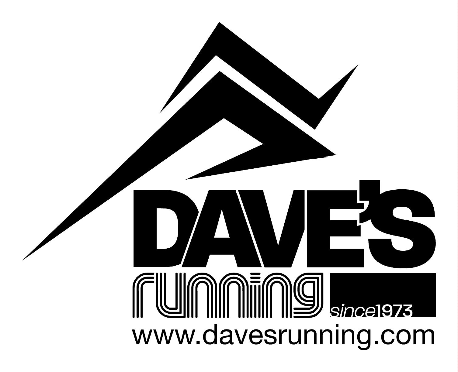 Daves Running Shop