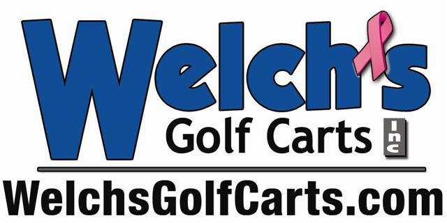 Welch's Golf Carts