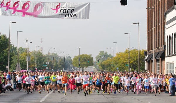 2015 Race for the Cure Registration OPEN!