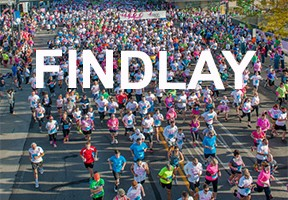 Findlay Race