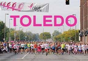 Toledo Race