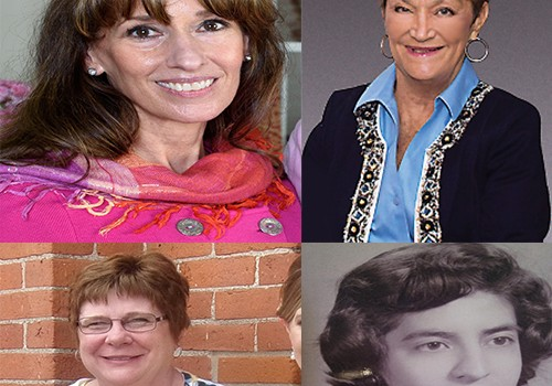 2015 Race for the Cure Honorees Announced