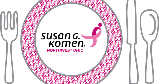 Dine Out For The Cure 2015