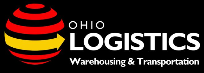 Ohio Logistics Logo black & color_2