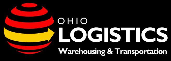 Ohio Logistics Logo black & color_2