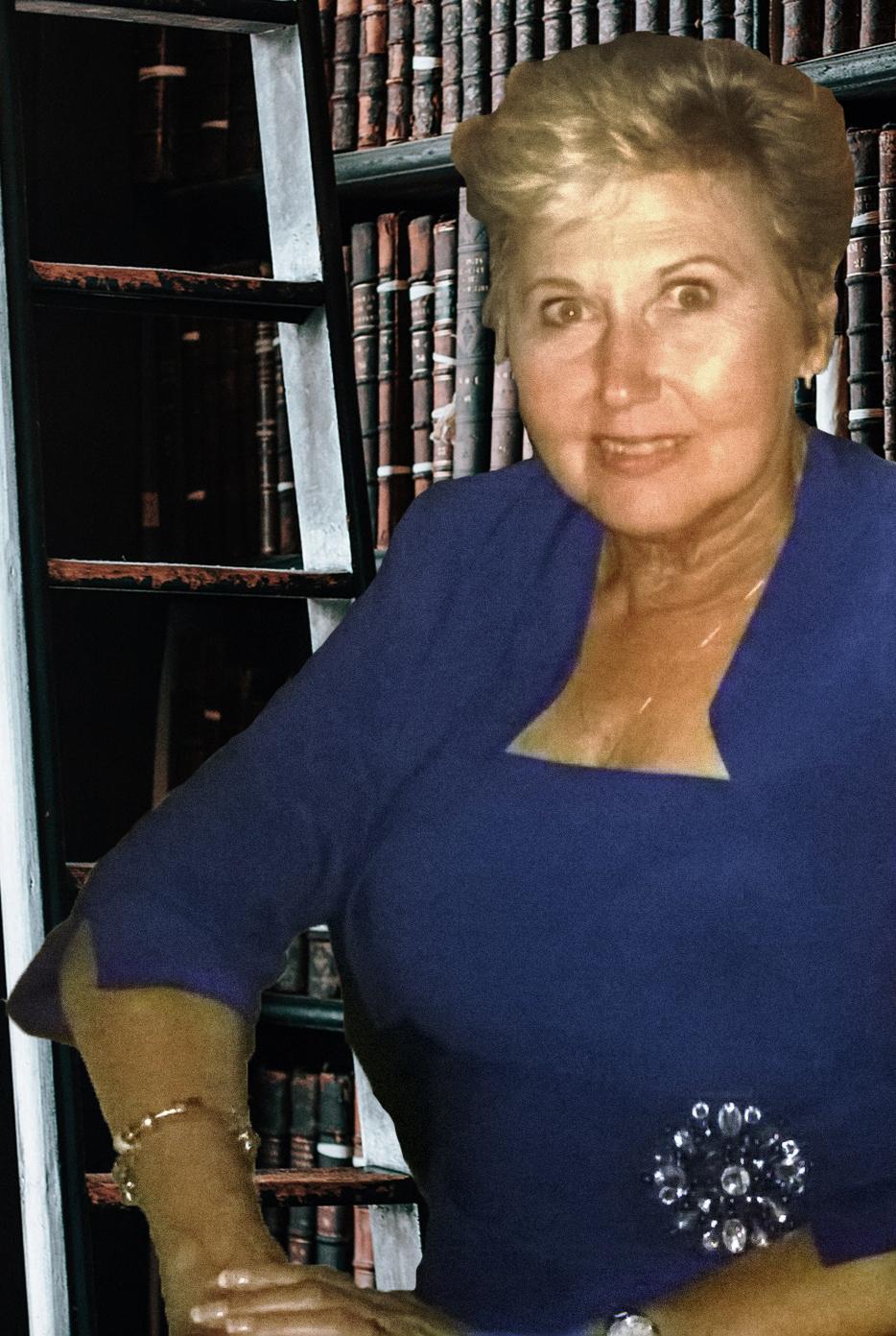Linda Jacobs ICO Toledo
