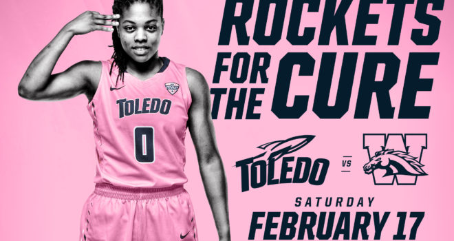 Rockets for the Cure